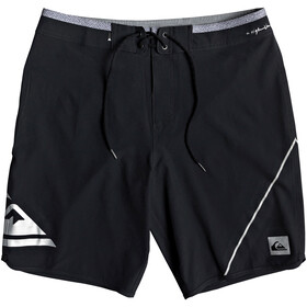 Quiksilver Highline New Wave 20 Short de bain Homme, black